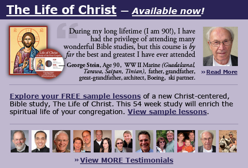 Bible study classes seattle